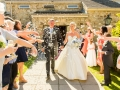 19-Mark&Lysa, Wedding Confetti Photography, Bishop Auckland, Durham