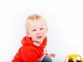 02-Nathan - Baby Toddler Portrait Photoshoot, Bishop Auckland, Durham