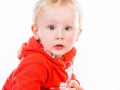 05-Nathan - Baby Toddler Portrait Photo Shoot, Bishop Auckland, Durham