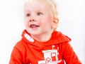 11-Nathan - Child Portrait Photoshoot, Bishop Auckland, Durham