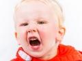 20-Nathan - Baby Toddler Portrait Photoshoot, Bishop Auckland, Durham