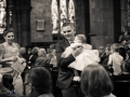 Olivia Christening Photography - Bishop Auckland