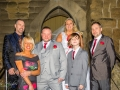 18-Paul&Annmarie- Wedding Photography, Old Gaol Hexham