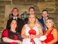 20-Paul&Annmarie- Wedding Photography, Old Gaol Hexham