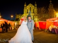 23-Paul&Annmarie- Wedding Photography, Hexham Abbey