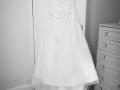 Wedding Dress, Paul & Faye - Wedding Photography Bishop Auckland