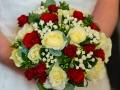 Bouquet, Paul & Faye - Wedding Photography, Barnard Castle, Registry Office