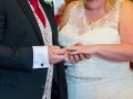Ceremony, Barnard Castle Registry Office, Paul & Faye - Wedding Photography, Barnard Castle, Registry Office