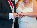 Ceremony, Barnard Castle Registry Office, Paul & Faye - Wedding Photography, Barnard Castle, Registry Office