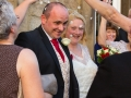 Paul & Faye - Wedding Photographer, Barnard Castle, Durham Registry Office