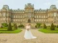 Bride, Bowes Museum, Paul & Faye - Wedding Photographer, Bowes Museum, Barnard Castle
