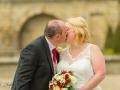 Bride & Groom, Bowes Museum, Paul & Faye - Wedding Photographer, Bowes Museum, Barnard Castle