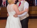 First Dance, Paul & Faye - Wedding Photographer, Bowes Museum, Barnard Castle