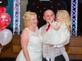 First Dance, Paul & Faye - Wedding Photographer, Bowes Museum, Barnard Castle
