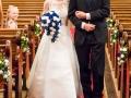 06- Richard & Michelle- St Catherine Church, Crook, Durham