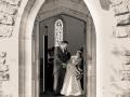 23- Richard & Michelle- St Catherine Church, Crook, Durham
