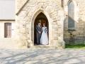 24- Richard & Michelle- St Catherine Church, Crook, Durham