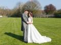 30- Richard & Michelle- Wedding Photography, Bishop Auckland, Durham