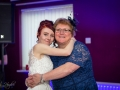 41- Richard & Michelle- Wedding, The Pavilion, Bishop Auckland