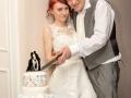 47- Richard & Michelle- Wedding Photographer, Bishop Auckland, Durham