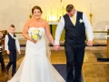 21-Ryan & Emma- Wedding Photography Coundon St James Church Bishop Auckland, Durham