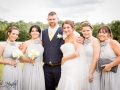 38-Ryan & Emma- Wedding Photographer Rugby Club Bishop Auckland, Durham
