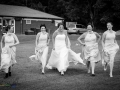 39-Ryan & Emma- Wedding Photographer Running Fun Rugby Club Bishop Auckland, Durham