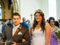 Steve & Jasmin, St Cuthberts Church, High Etherley, Bishop Auckland Wedding Photography