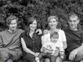 02-Vitale Family- Family Photo Shoot, Bishop Auckland, Durham