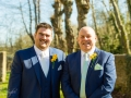 01- Tom & Katrina- Wedding Photography, Witton Park