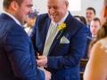 15- Tom & Katrina- Wedding Photographer, Bishop Auckland