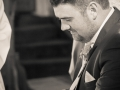 21- Tom & Katrina- Wedding Photography, Bishop Auckland, Durham