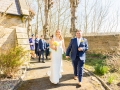 25- Tom & Katrina- Wedding Photographer, Bishop Auckland, Durham