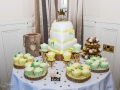 38- Tom & Katrina- Wedding Cake, Photography, Bishop Auckland