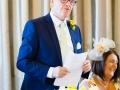 45- Tom & Katrina- Wedding Speeches, Photography, Bishop Auckland