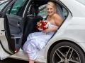 03- Tracey & Gerard- Wedding Photography, Bishop Auckland, Durham