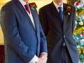04- Tracey & Gerard- Wedding Photography, Bishop Auckland, Durham