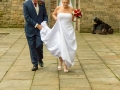 22- Tracey & Gerard- Wedding Photographer, Guests, County Durham