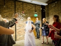 25- Tracey & Gerard- Wedding Photographer, Guests, County Durham