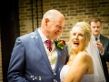 26- Tracey & Gerard- Wedding Photographer, Guests, County Durham
