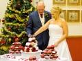 40- Tracey & Gerard- Wedding Photographer, Durham