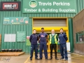 Travis Perkins Rugby Event - Business Photography-006