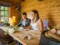 02-The-Gables-Pod-Camping-Escomb-Signing-Register-Weddings-Durham