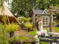06-The-Gables-Pod-Camping-Wedding-Ceremony-Tipi-Clock-Tower-Photographer-Durham