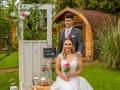13-The-Gables-Pod-Camping-Secret-Garden-Wedding-Ceremony-Photographer-Durham