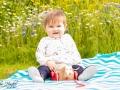 01-Zoe- Baby & Toddler Portrait, Bishop Auckland, Durham