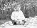 02-Zoe- Baby & Toddler Portrait, Bishop Auckland, Durham