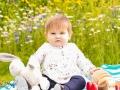 03-Zoe- Baby & Toddler Portrait, Bishop Auckland, Durham