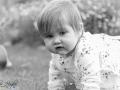 06-Zoe- Baby & Toddler Photo Shoot, Bishop Auckland, Durham