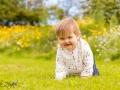 09-Zoe- Baby & Toddler Photo Shoot, Bishop Auckland, Durham
